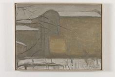 Giorgio Morandi, 'Landscape,' 1940, Galleria de' Foscherari