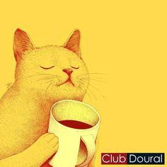Bom dia!    Que tal começar o dia com um café bem quentinho?    Imagem: Zupi.