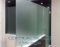 At Central Glass, our goal is to manufacture and install custom glass shower enclosure that are elegant, functional, affordable and exceed your expectations. By manufacturing the shower enclosures in our Chicago facility, and installing these in your home by only highly-trained craftsmen, we consistently deliver outstanding results and beat our competitor's pricing every time.