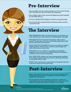 #JobSearch Advice