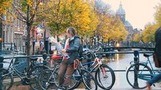 Travel Cinemagraph Series: Amsterdam, Part I - The Map Man - Active Backpacker