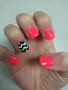 I know I said no more acrylics but I am totally tempted.