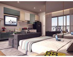 Apartamento com 1 Quarto à Venda, 31 m² Rua Paulistânia Sumarezinho, São Paulo, SP