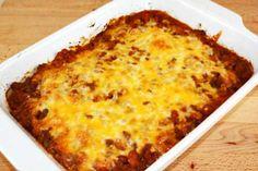 Mexican Beef Casserole Recipe on Yummly. @yummly #recipe
