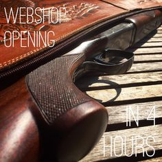 Webshop opening in 4 hours! Load up and be ready to pre-order in 4 hours at www.northernhunting.com #huntinggear #northernhunting #dkhunting #gohunt #northernhuntingclub @northernhunting_com