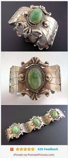 Vtg Mexico Signed Pgg 925 Sterling Silver Abalone Inlay Ornate Design Pin Brooch Pearl
