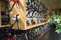 #cycling #bike #road #dh #mtb #sport #shop #store #interiors #design #lapierre #look #wheels #cycloc #endo #earlyrider #osb #interiors