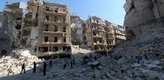 Entenda os conflitos que motivam a saída dos refugiados de seus países - Notícias - Internacional