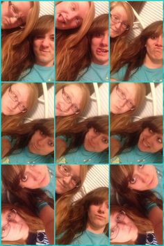 Took many selfies with my Best Friend Rachel! Had to make up for lost time. #bestspringbreakever
