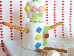 robot snoep - Google zoeken