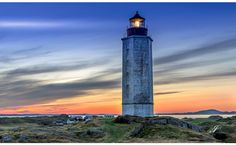 Leuchtturm Norwegen Kvitsoy