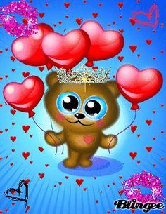 Princess Teddy Bear