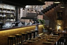 Welcome to Time Out Perth Bars, Stables Bar, Bar Counter, Time Out, Bars For Home, Restaurant Bar, Stairs, Good Things, City