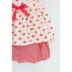 Baby Picnic Two-Piece Summer Set - Kinder Kouture Boutique Clothing - 9