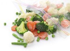 como congelar frutas y verduras 3