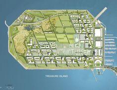 Overview from 'Treasure Island and Yerba Buena Island Design for Development' (Photo: TIDA)
