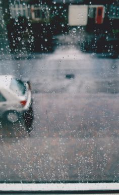 """""""And from the shelter of my mind, through the window of my eyes - I gaze beyond the rain-drenched streets. To England, where my heart lies..."""" - Paul Simon"""