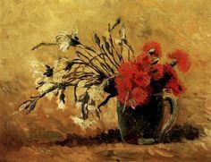 Vincent van Gogh   Анатол Гимпу | ВКонтакте