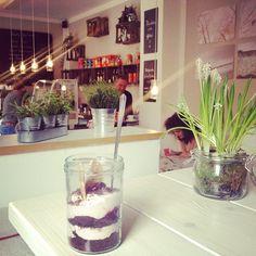 Cafe Am Markt Hannover Linden
