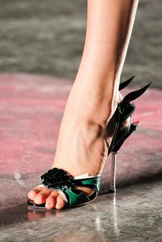 Prada Spring 2012 Ready-to-Wear - Details - Gallery - Look 112 - Style.com