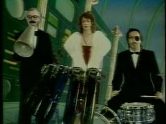 Tone Band: Germany Calling (1982)