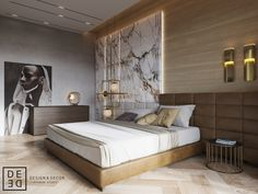 This is a Bedroom Interior Design Ideas. House is a private bedroom and is usually hidden from our guests.