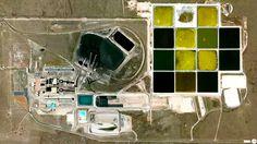 Estação Tolk (de energia), Texas, EUA