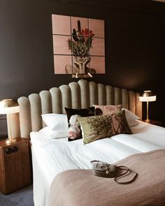 The Vault Hotel in Helsingborg. Prettiest Hotel in town. Helsingborg, Vaulting, Sweden, Couch, Bed, Furniture, Home Decor, Homemade Home Decor, Sofa