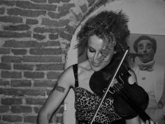 Me and my violin!!!