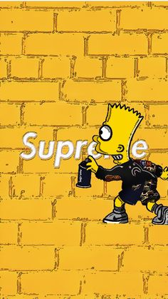 Bart Simpson New Horizons Android Simpson Wallpaper Iphone, Hype Wallpaper, Phone Screen Wallpaper, Wallpaper Space, Locked Wallpaper, Wallpaper Iphone Cute, Cool Wallpaper, Cute Wallpapers, Bart Simpson