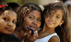 Mexico Takes Big Step In Finally Recognizing Afro-Latinos