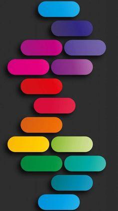 Samsung Galaxy Wallpaper, Cellphone Wallpaper, Mobile Wallpaper, Rainbow Wallpaper, Colorful Wallpaper, Wallpapper Iphone, Iphone Wallpaper Landscape, Apple Logo Wallpaper, Graphisches Design