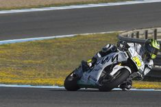 Cal Crutchlow Photos: MotoGp of Spain - Qualifying