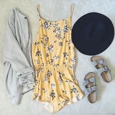 Summer Outfits, Cute Outfits, Cheap Outfits, Summer Clothes, Insta Outfits, Cheap Clothes, Outfit Of The Day, Rompers, Photo And Video