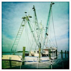 Apalachicola, Florida travel guide at www.theafternoonoff.com