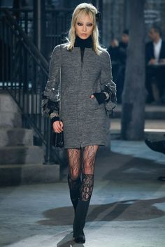 Chanel, Look #10