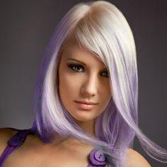 Hair Trends: Pravana Introduces Vivids Pastels and Clear | The Colorist