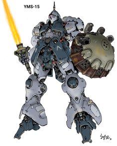 Arte Robot, Robot Art, Mecha Suit, Gundam Wallpapers, Gundam Mobile Suit, Gundam Custom Build, Robot Concept Art, Gundam Art, Super Robot