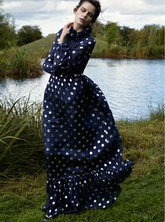 Russian Designers - Olga Vilshenko's collection