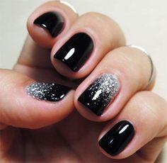15-Black-Silver-Gel-Nail-Art-Designs-Ideas-2016-9