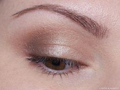 Milani Everyday Eyes 01 Must Have Naturals Eyeshadow Palette Look