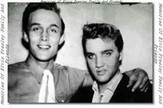 Jimmy Dean & Elvis