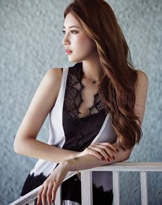 miss A's Suzy graces Marie Claire magazine - Latest K-pop News - K-pop News | Daily K Pop News
