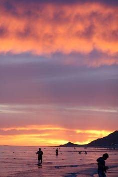 puerto penasco mexico #yashilaphoto #sunset #photography