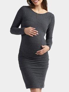 d11e61f80c5a2 Presley Maternity Dress Maternity Fashion, Maternity Dresses, Tart  Collections, Nordstrom Dresses, Designer