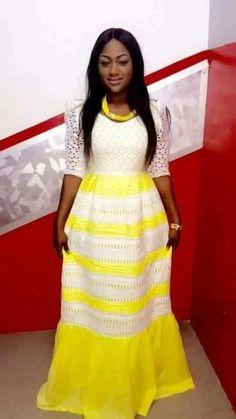 Risultati immagini per model bazin Latest African Fashion Dresses, African Inspired Fashion, African Print Dresses, African Print Fashion, Africa Fashion, Tribal Fashion, African Dress, Womens Fashion, Ankara Fashion