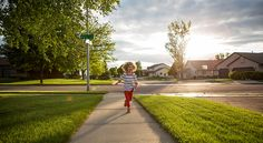 Will We See a Surge of Homebuyers Moving to the Suburbs? Real Estate Articles, Real Estate Tips, Burns, New Urbanism, Cities, The 'burbs, Millennials Are, Building Companies, Moving Out