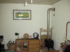 歐式復古鑄鐵壁爐施工範例三(煙囪管穿牆) @ 壁爐生活 :: 隨意窩 Xuite日誌