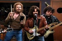 Saturday Night Live: More Cowbell Christopher Walken, Will Ferrell, Jimmy Fallon.... Blue Oyster Cult.... More Cowbell!!!