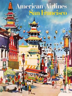 California Dreaming: More Posters from the Golden State ...